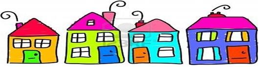 IP address - houses