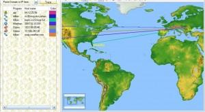 IP address - global